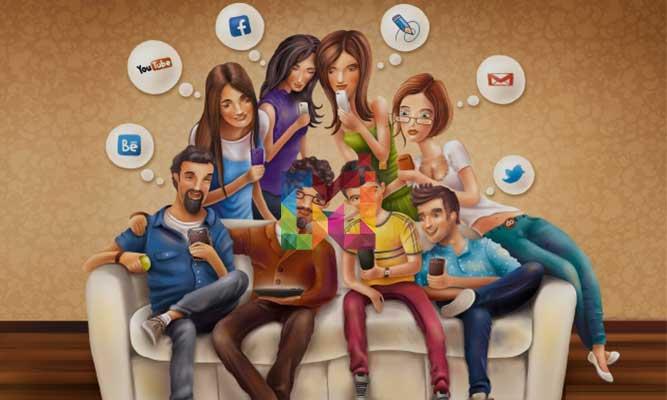 Sosyal Medya'da Hastag Kullanımı