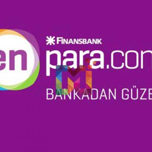 Masrafsız Dijital Bankacılık Enpara.com