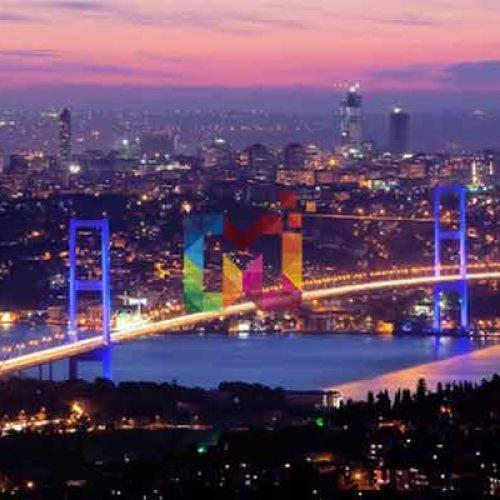 Sen Başkasın İstanbul
