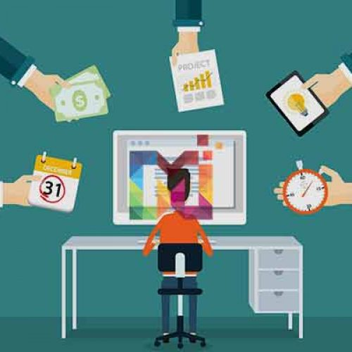 Freelance Çalışmanın Öğrencilere Kazandırdıkları