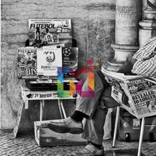 Şerefli Sokak Satıcıları