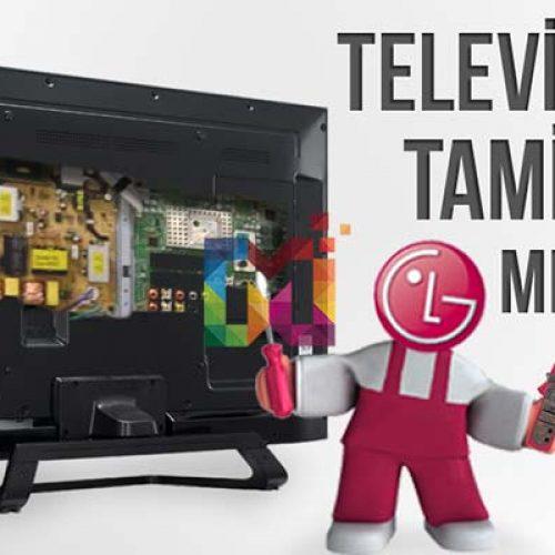 LG Televizyonunuz Açılmıyor mu?